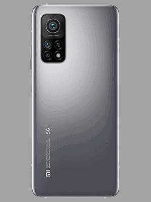 Telekom - Xiaomi Mi 10T Pro 5G - silber / hinten