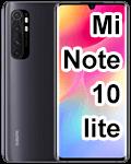 Telekom - Xiaomi Mi Note 10 lite