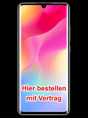 Telekom - Xiaomi Mi Note 10 lite - hier bestellen