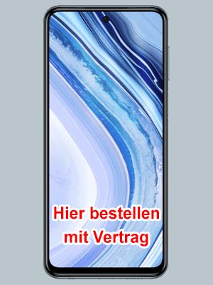Telekom - Xiaomi Redmi Note 9 Pro - hier bestellen