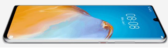 Display vom Huawei P30 Pro New Edition