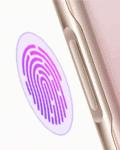 Fingerabdrucksensor vom Huawei P smart 2021
