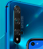 Kamera vom Huawei nova 5T