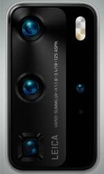 Kamera vom Huawei P40 Pro