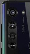 Kamera vom Motorola Edge 5G