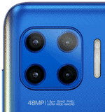 Kamera vom Motorola Moto G 5G Plus