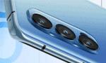 Kamera vom Oppo Reno4 Pro 5G