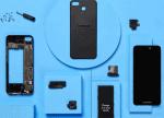 Reparierbarkeit vom Fairphone 3+