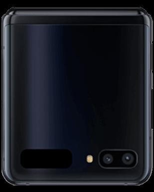 Samsung Galaxy Z Flip 5G zusammengeklappt