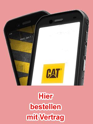 Telekom - CAT S42 - hier bestellen