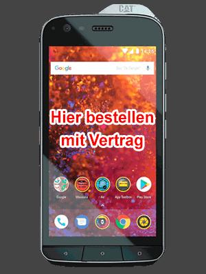 Telekom - CAT S61 - hier bestellen