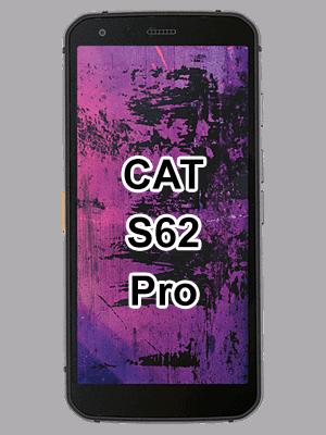 Telekom - CAT S62 Pro