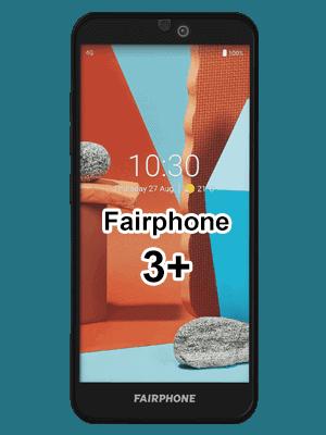 Telekom - Fairphone 3+