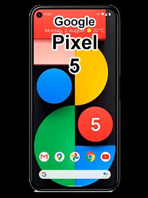 Telekom - Google Pixel 5