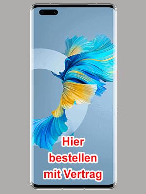Telekom - Huawei Mate40 Pro 5G - hier bestellen