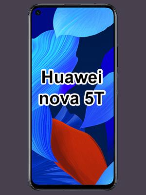Telekom - Huawei nova 5T