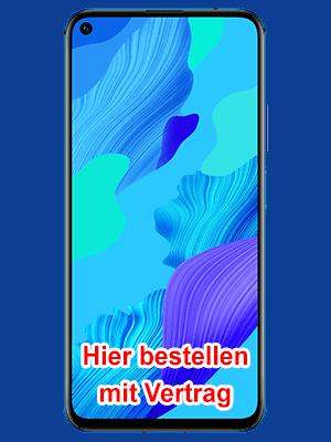 Telekom - Huawei nova 5T - hier bestellen