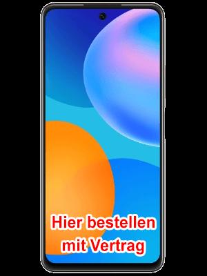 Telekom - Huawei P smart 2021 - hier bestellen