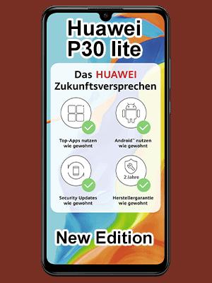 Telekom - Huawei P30 lite New Edition