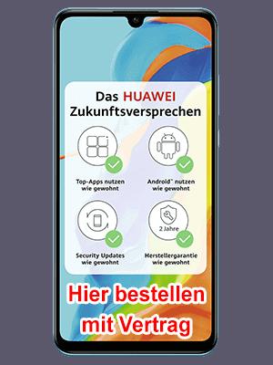Telekom - Huawei P30 lite New Edition - hier bestellen