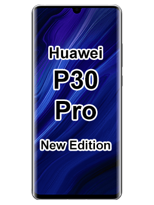 Telekom - Huawei P30 Pro New Edition