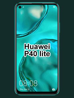Telekom - Huawei P40 lite