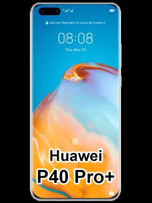 Telekom - Huawei P40 Pro+ 5G