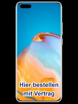 Telekom - Huawei P40 Pro 5G - hier bestellen