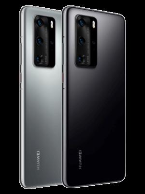 Telekom - Huawei P40 Pro 5G - Farben