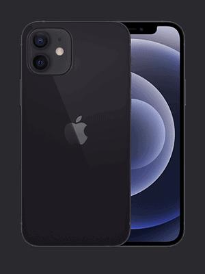 Telekom - Apple iPhone 12 - schwarz