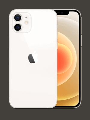 Telekom - Apple iPhone 12 - weiß