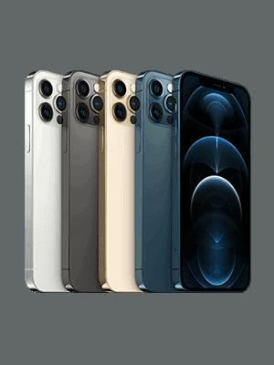 Telekom - Apple iPhone 12 Pro - Farben Auswahl