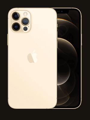 Telekom - Apple iPhone 12 Pro - gold