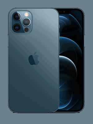 Telekom - Apple iPhone 12 Pro - blau / pazifikblau