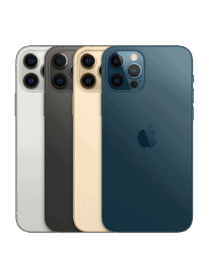 Farben vom Apple iPhone 12 Pro Max