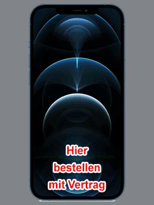 Telekom - Apple iPhone 12 Pro Max - hier bestellen