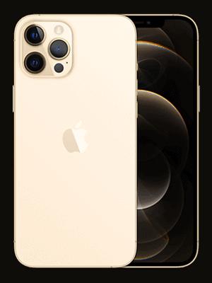 Telekom - Apple iPhone 12 Pro Max - gold