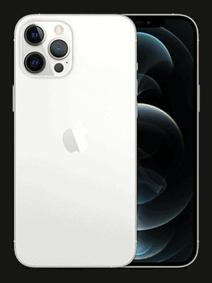 Telekom - Apple iPhone 12 Pro Max - silber