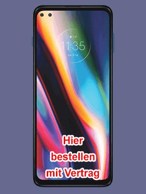 Telekom - Motorola Moto G 5G Plus - hier bestellen