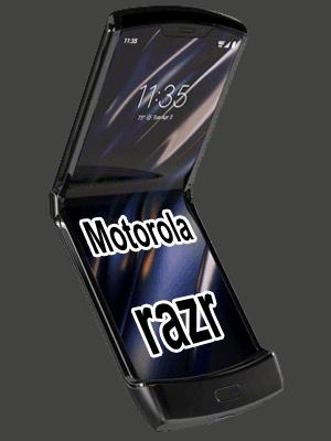 Telekom - Motorola Razr 5G
