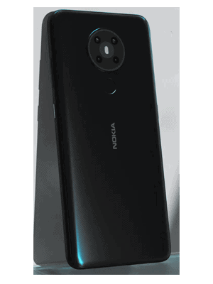 Telekom - Nokia 5.3 - schräg