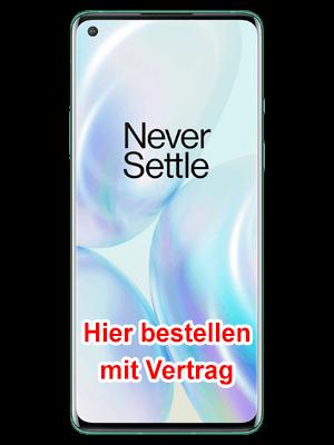 Telekom - OnePlus 8 - hier bestellen