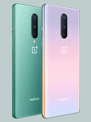 Telekom - OnePlus 8 - Farben