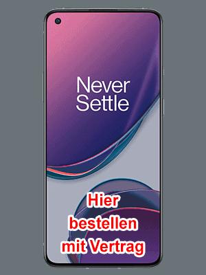 Telekom - OnePlus 8T 5G - hier bestellen