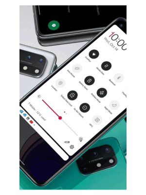 Telekom - OnePlus 8T 5G - Farbauswahl