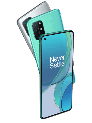 Telekom - OnePlus 8T 5G - Farben