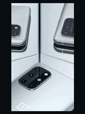 Telekom - OnePlus 8T 5G - silber