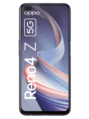 Telekom - Oppo Reno4 Z 5G