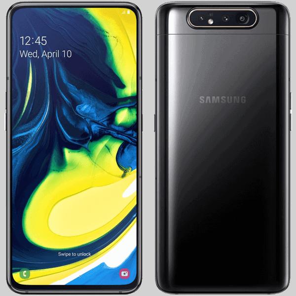 Telekom - Samsung Galaxy A80