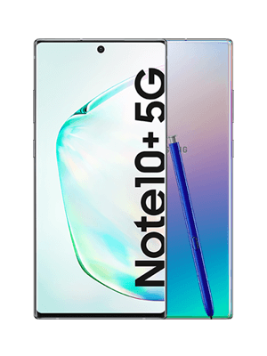 Telekom - Samsung Galaxy Note10+ 5G